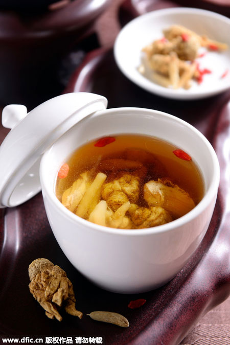 Cantonese take biggest bite of restaurant business - Lifestyle
