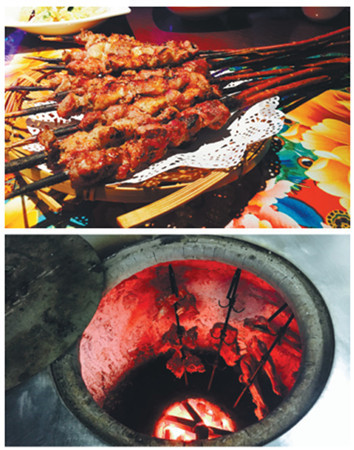 Lamb is the backbone of Muslim food fest - Lifestyle
