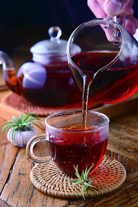 Tea brews up myriad health benefits[1]