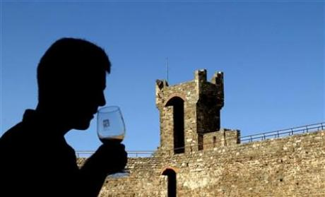 Vine Talk: Battle of Brunello exposes row over purity vs blends