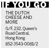 Say cheese, in Chinese or Dutch, please