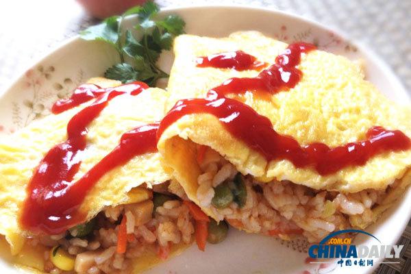 Egg style