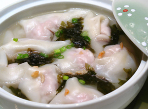 six traditional foods for dongzhi