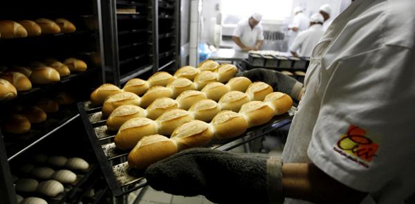 Ceci bakery in Sao Paulo