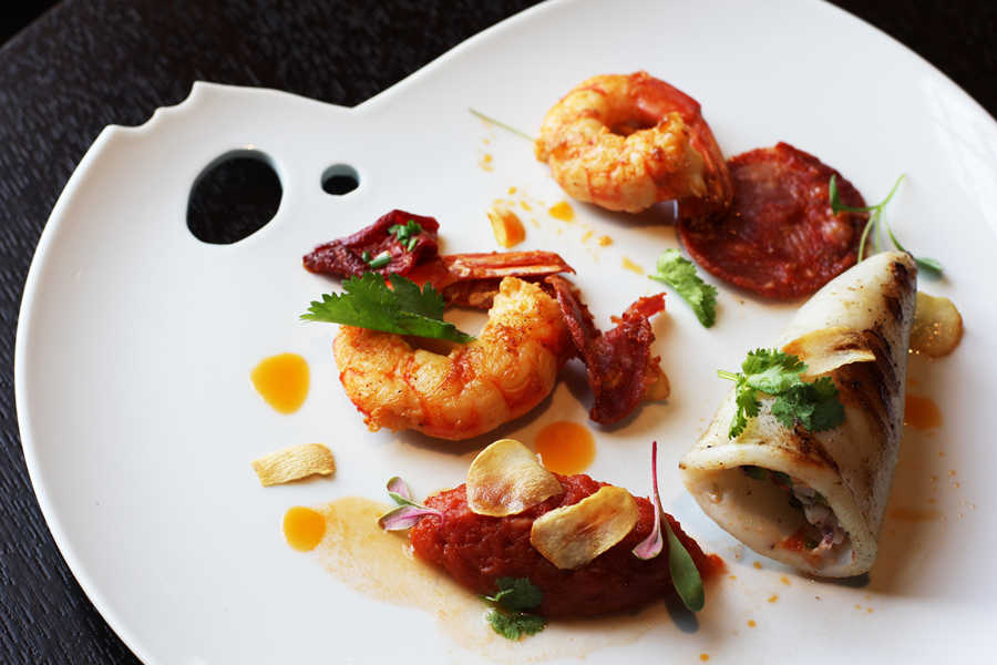 redefining fusion cuisine[2]- chinadaily.cn