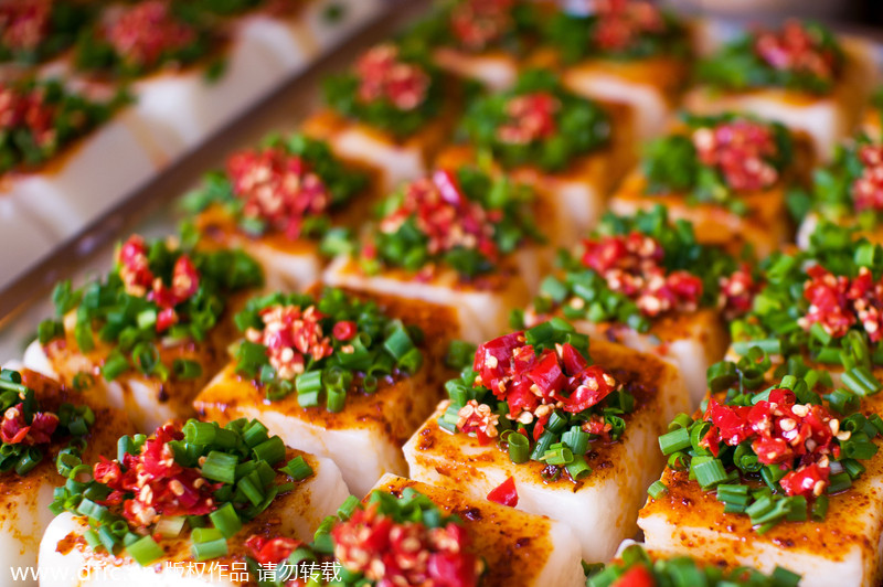 China 39 s top 10 foodie cities 1 for Bar food top 10