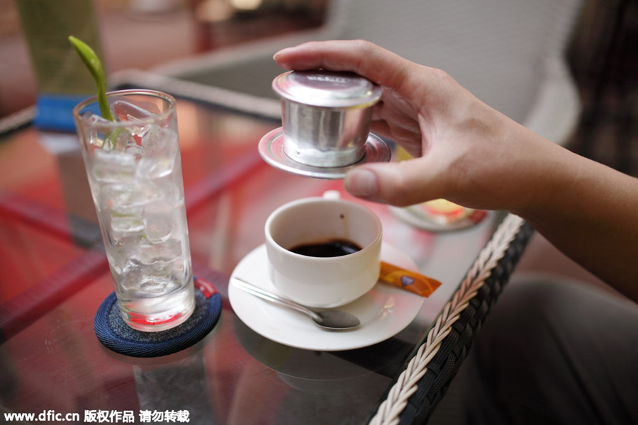 Taste Vietnam: 10 things you should try