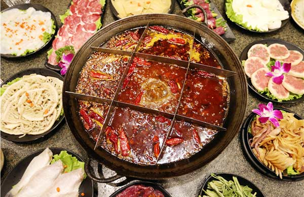 Nine facts about chinese food to know on world food day for Asian cuisine information