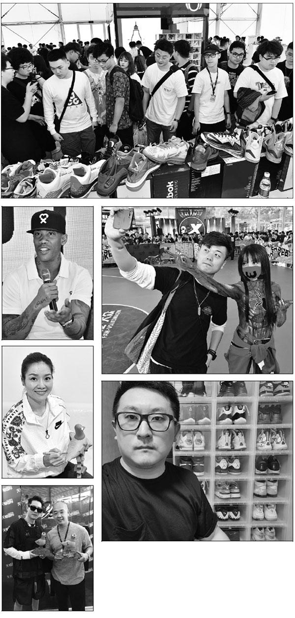 Kicks for the soul - Chinadaily com cn