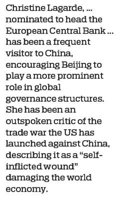 Continuity marks EU-China relations
