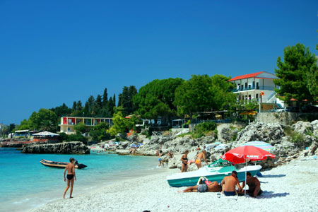 Albania tourism growth 36%, best increase worldwide in 2009