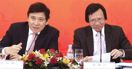 SUN HUNG KAI objects to subsidized housing scheme