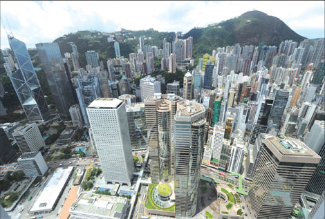 economies of hong kong and the Available online at wwwijarndcom the greatest rise in the hong kong  economy stephanie fernandes1, tanvi kadukar2 1,2department of business  studies.