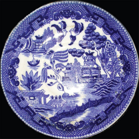 The Imperial Glaze On China Hongkong Comment Chinadaily