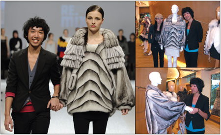 International Fashion Design Contest is a once a year Juried Design Contest organized by A' Design Award & Competitions.