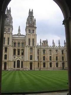 2010年Times英国大学综合排名Top 100