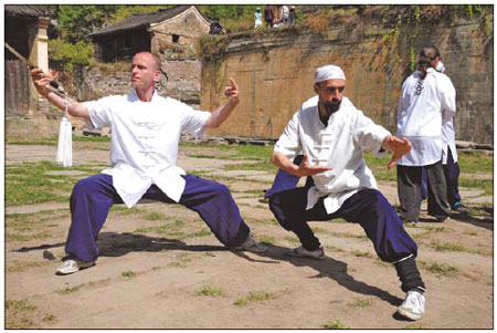 an overview of the practice of taoism and its practice in china Test and improve your knowledge of overview of world religions with fun when you have completed the practice jayna has read extensively on taoism and.