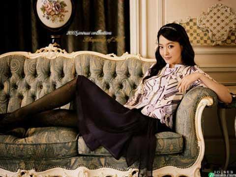 韩国第一美女 金喜善