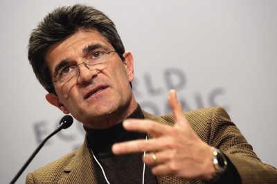 奥迪耶:瑞士银行业有能力应对保密规则变化