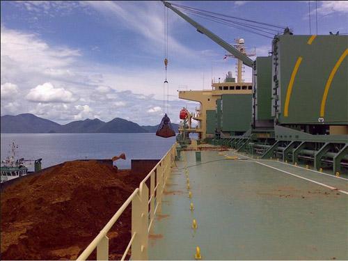 印尼禁止矿石出口 中国相关产业或遭打击