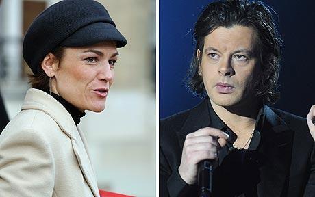 法国夫妇总统双双传劈腿帅哥热衷报道媒体在房间美女图片