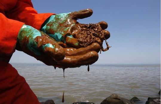 美国墨西哥湾原油泄漏事件的原因-墨西哥湾原