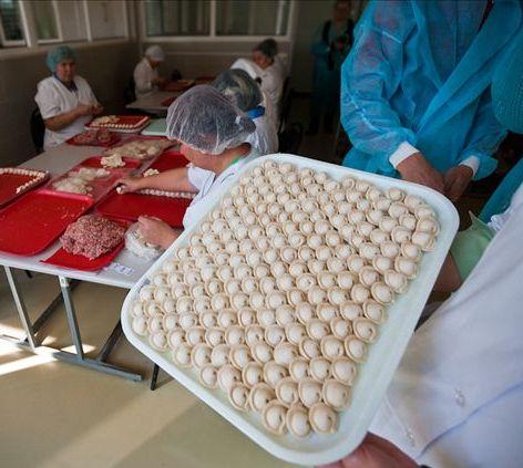 方饺子的包法步骤图解