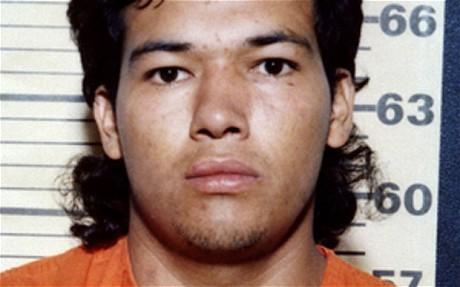 奥巴马求情也没用 得州准备处死墨西哥杀人犯