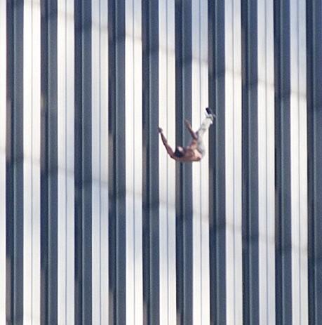9 183 11事件中跳楼者约200?奥巴马致信感谢加拿大