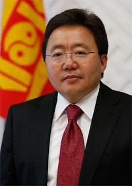 伊朗首次向外国领导人展示核设施 蒙古总统称
