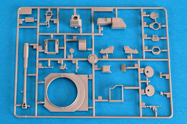 [背心新品]:宝宝as-90自行火炮做法模型英军夏季图纸图片
