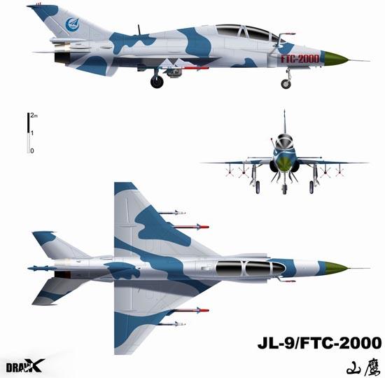 米格-at以及韩国的t/a-50这类飞机具有先进的气动布局,系统和机载设备