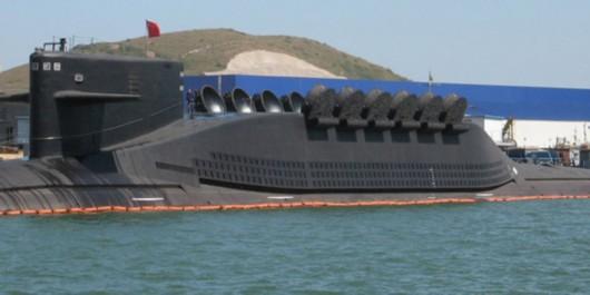 美军恍然大悟:中国海军094核潜艇部署意图非常可怕 -  红杏 - 红杏