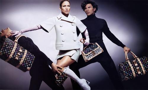 十大奢侈品服装品牌排行(组图)