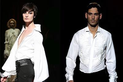 世界十大男装品牌