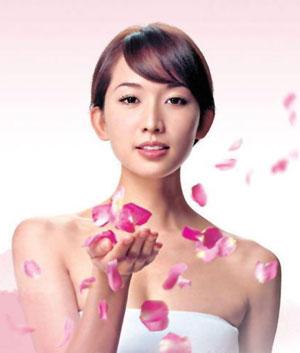 章子怡成亚洲百大性感美女之首