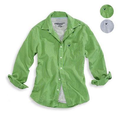 绿色t桖搭配图片