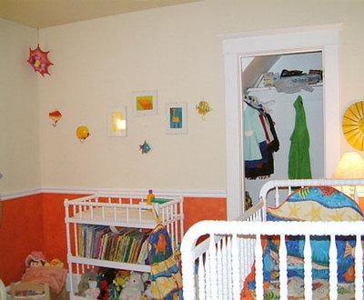 宝贝计划 为 金猪 宝宝设计安全体贴婴儿房