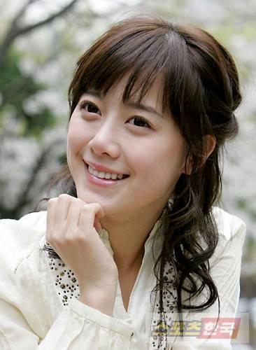 韩国网络第一美女组图