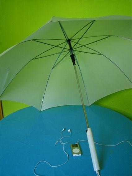 纸伞折法步骤图解