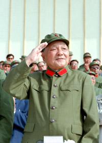 中国重大的练兵、演习回顾
