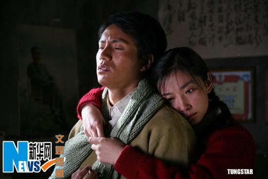 """第12届中国电影""""华表奖""""颁奖典礼举行"""
