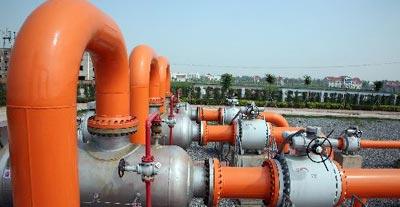 发改委出规定规范天然气利用