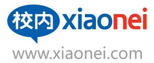 定位互动沟通平台 校内网启用新logo