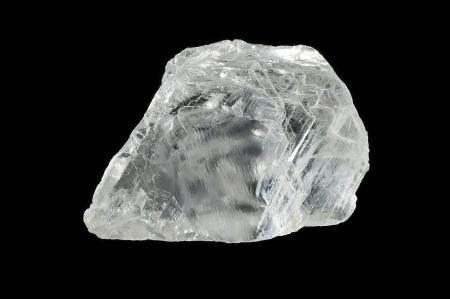 香港一公司花2亿多人民币购得507克拉钻石毛胚