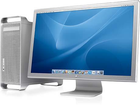 苹果历年显示器大盘点