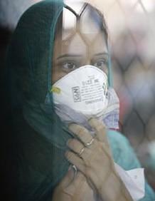 2013太阳黑子爆发_科学网—印度西部爆发猪流感疫情:关注厄尔尼诺的发生 - 杨 ...