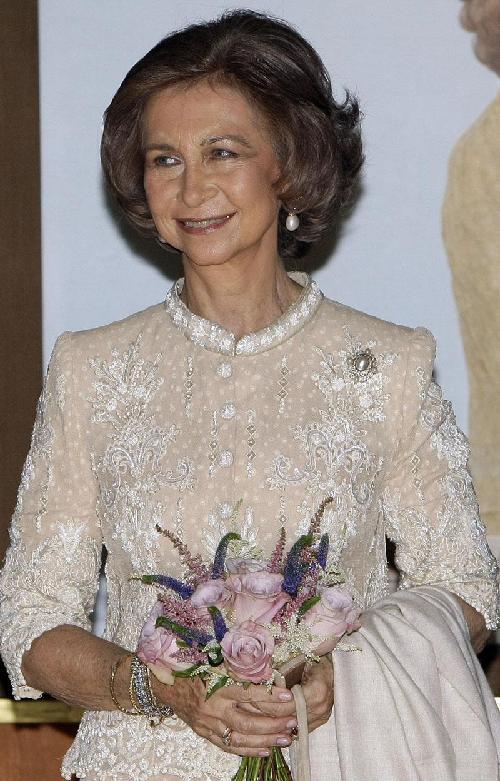 因皇冠体育争端效实 正西班牙王后回体育娱乐APP回绝参加以英国女王庆典活触动