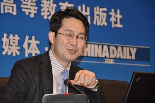 北京航空航天大学副校长郑志明在致辞中表示,自中国高等教育发展纲要