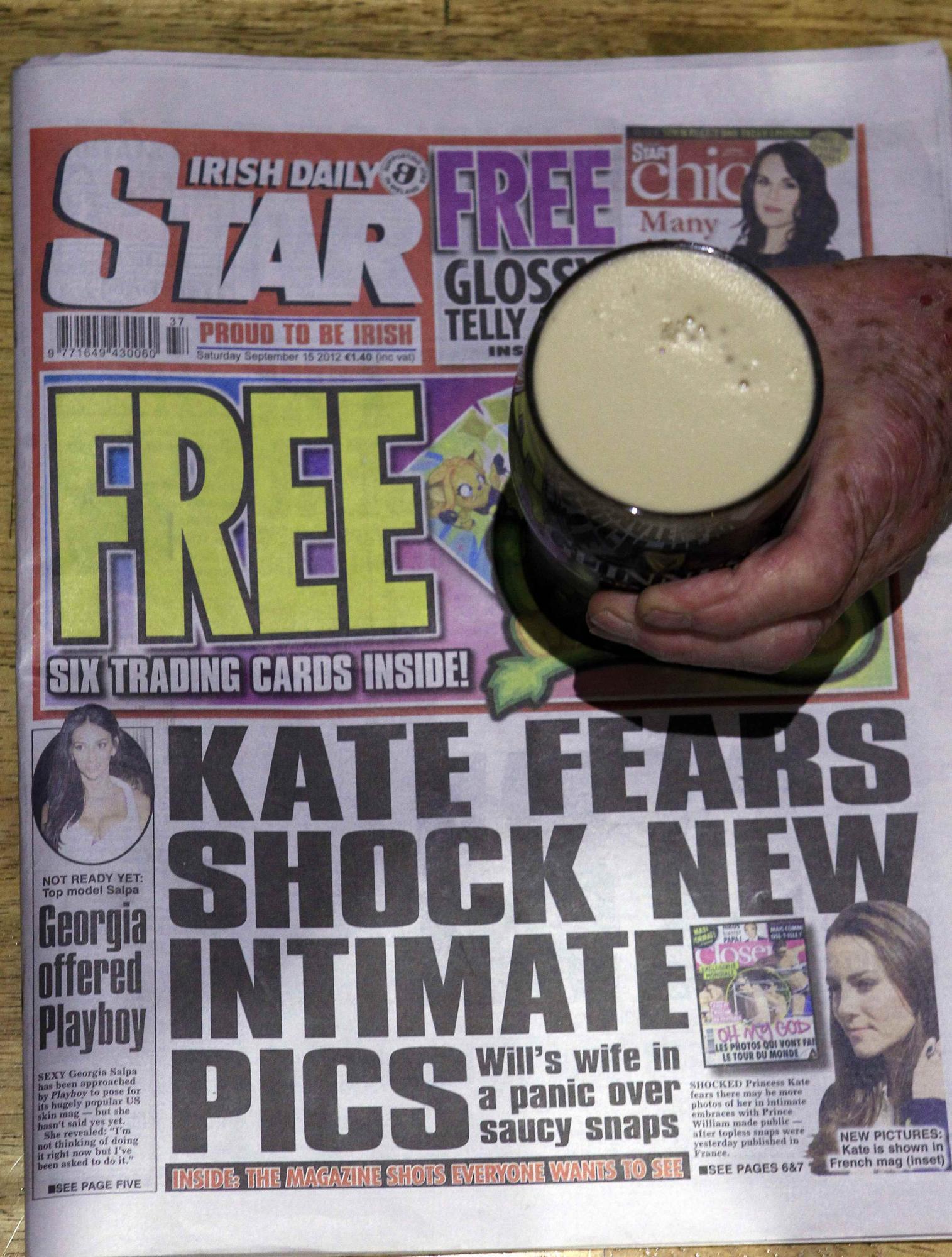 贝卢斯科尼美女裸照欲刊登凯特杂志戴妃式悲电视剧歌舞厅旗下图片